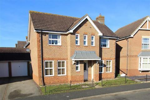 3 bedroom detached house for sale - 3, Blackbird Close, Brackley