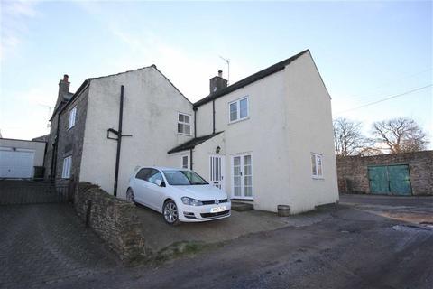 3 bedroom semi-detached house for sale - Bellerby, Leyburn, North Yorkshire