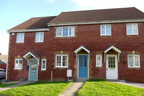 2 bedroom terraced house to rent - Cwrt Lafant, Llansamlet, Swansea
