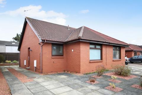 2 bedroom semi-detached bungalow for sale - 7 The Quarryknowes, Bo'ness