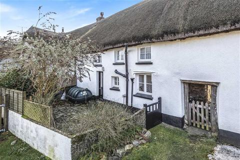 2 bedroom semi-detached house for sale - Sticklepath, Okehampton, Devon, EX20