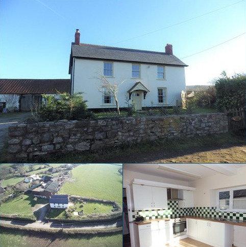4 bedroom detached house to rent - East Quantoxhead, Bridgwater, Somerset, TA5