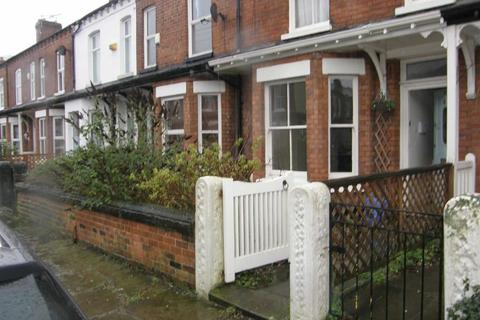 3 bedroom end of terrace house to rent - Whalley Avenue, Chorlton