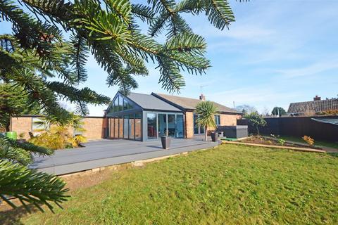 4 bedroom detached bungalow for sale - Littlemeer, Orton Waterville, Peterborough