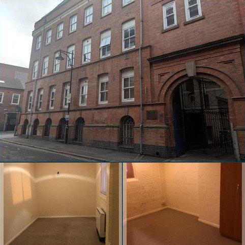 1 bedroom flat to rent - Wimbledon Street