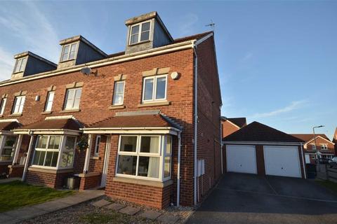 4 bedroom semi-detached house for sale - Church Fields, Carlton, Goole, DN14