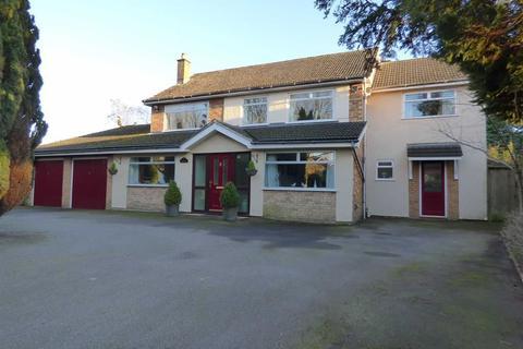 5 bedroom detached house for sale - Skinyard Lane, LONG BUCKBY