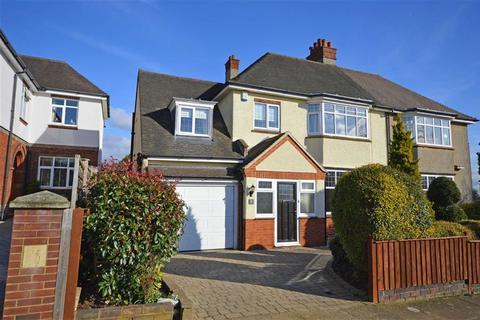 4 bedroom semi-detached house for sale - Abington