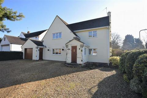 4 bedroom detached house for sale - Weston Favell