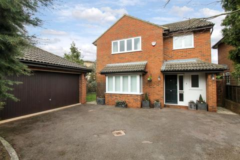 4 bedroom detached house for sale - Drakes Place, Malvern Road, Cheltenham
