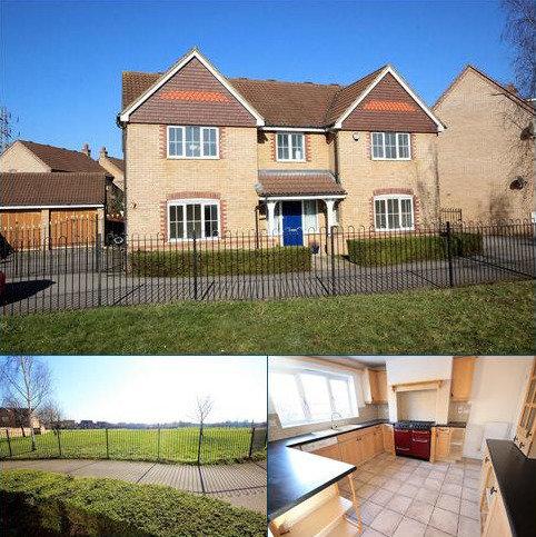5 bedroom detached house for sale - Loak Close, Clapham