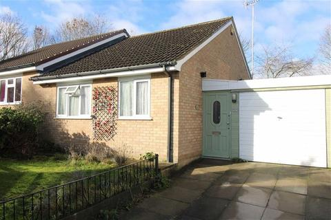 2 bedroom semi-detached bungalow for sale - Blackthorn Drive, Anstey Heights