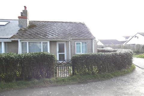 2 bedroom semi-detached bungalow for sale - Belle Vue, Peel, Isle Of Man