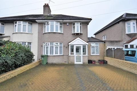 3 bedroom semi-detached house for sale - Madison Crescent, Bexleyheath
