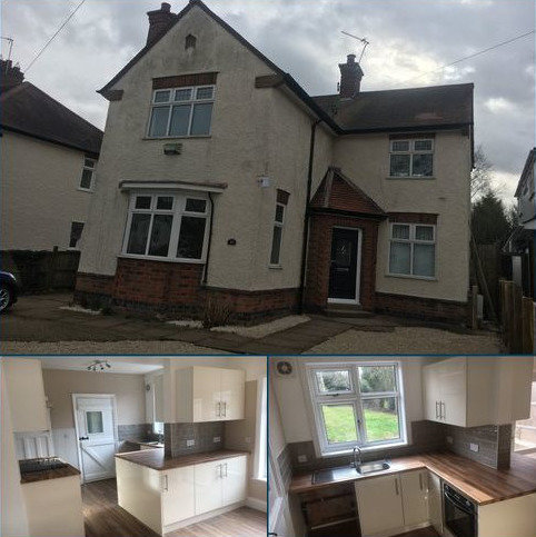 3 bedroom detached house to rent - 24 Linden Avenue, Countesthorpe LE8 5PG