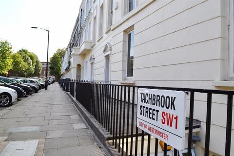 1 bedroom flat to rent - Tachbrook Street, Pimlico, London, SW1V 2NE