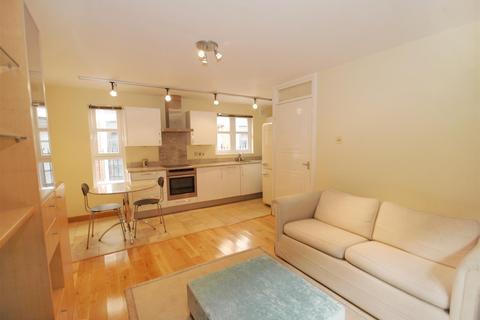 1 bedroom flat to rent - Garden Terrace, Pimlico, London, SW1V 2PX