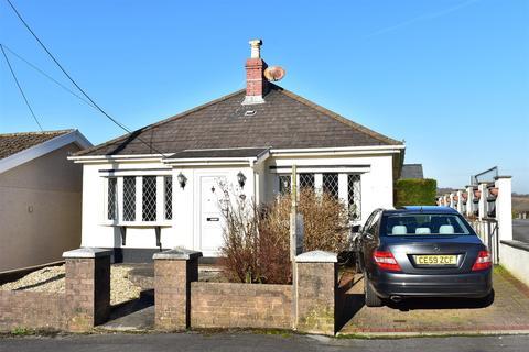 2 bedroom detached bungalow for sale - Heol Rhosybonwen, Cross Hands, Llanelli