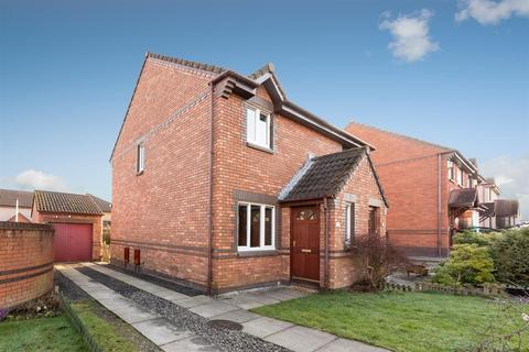 2 bedroom semi-detached house for sale - Thriepland Wynd, Perth
