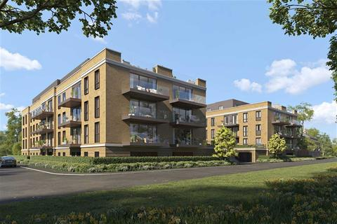 3 bedroom apartment for sale - Trent Park, Snakes Lane, Cockfosters, Hertfordshire