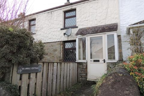 3 bedroom cottage for sale - Rose Hill, St. Blazey, Par