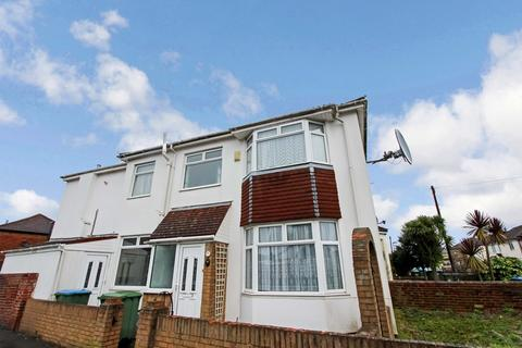 3 bedroom end of terrace house for sale - Shirley Park Road, Southampton, SO16