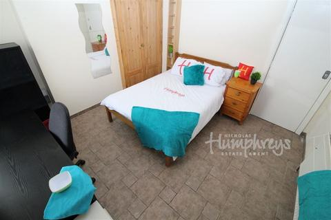 1 bedroom house share to rent - Crookes S10