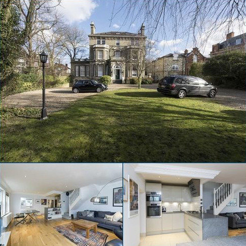 2 bedroom flat for sale - The Coach House, 55 Putney Hill, Putney, SW15