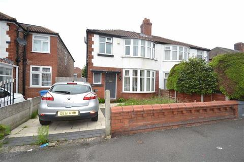 3 bedroom semi-detached house to rent - Delacourt Road, Withington, Withington