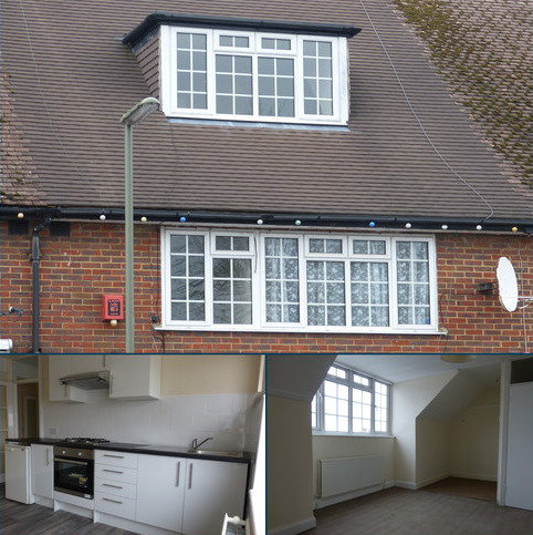 3 bedroom maisonette to rent - Fetcham