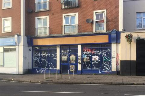 Shop to rent - Ashley Rd, St Pauls, Bristol