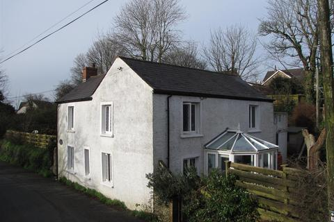 3 bedroom detached house for sale - Shortlanesend