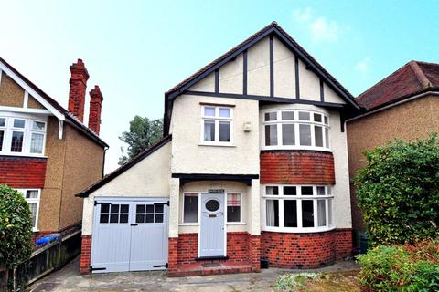 3 bedroom detached house to rent - St Marks Crescent, Maidenhead