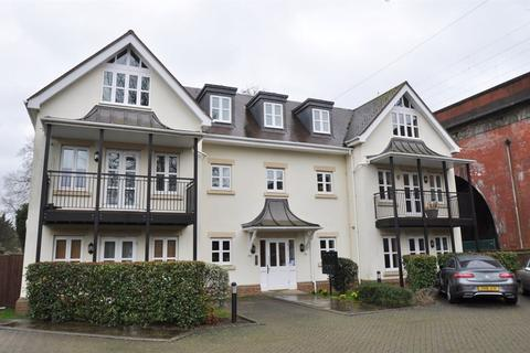2 bedroom apartment to rent - The Nutshell, Taplow