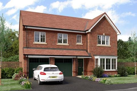 5 bedroom detached house for sale - Hind Heath Road, Sandbach