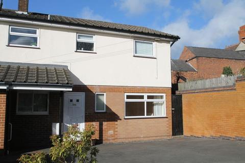 1 bedroom apartment to rent - Plumptre Way, Nottingham
