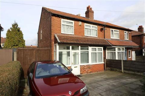3 bedroom semi-detached house for sale - Brantingham Road, Chorlton, Manchester, M21