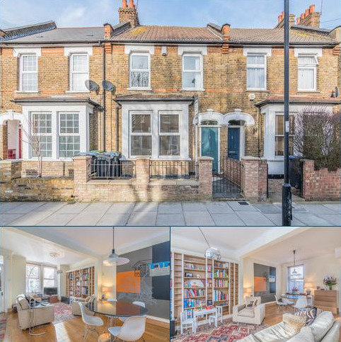 3 bedroom terraced house for sale - Gordon Road, Enfield