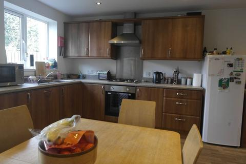 1 bedroom house share to rent - Merchant Way, Hull