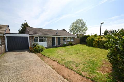 2 bedroom semi-detached bungalow for sale - Browning Drive, Bicester