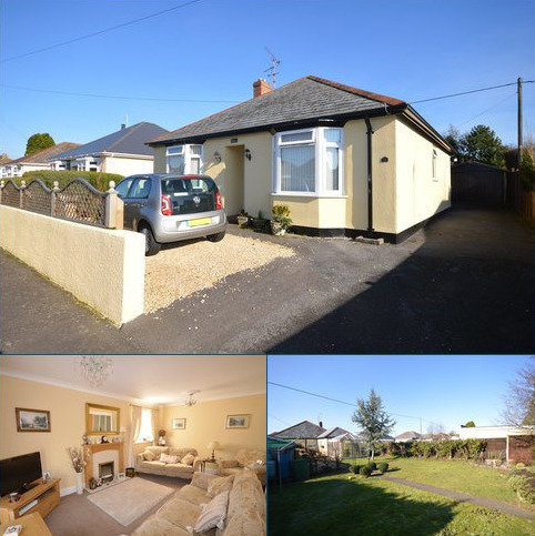 2 bedroom detached bungalow for sale - Danielsfield Road, Yeovil, Somerset, BA20