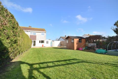 3 bedroom semi-detached house for sale - Manor Way, Helston