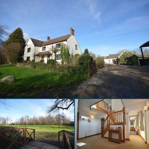4 bedroom detached house for sale - Heath Hill (Nr. Sheriffhales), Shifnal