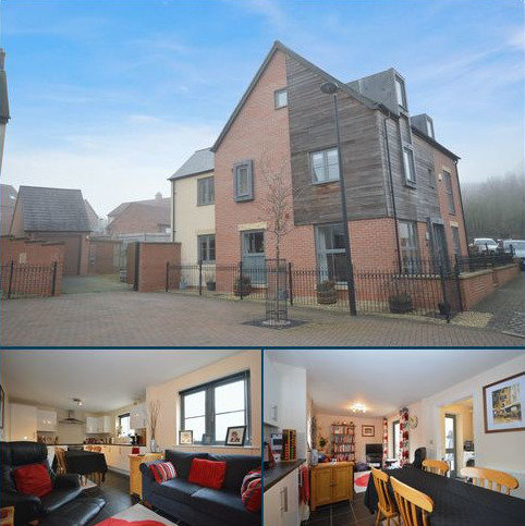 5 bedroom detached house for sale - St. Johns Walk,  Lawley, Telford, Shropshire.