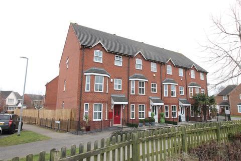 3 bedroom house for sale - Rowallen Way, Daventry