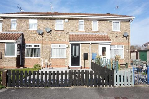 2 bedroom terraced house for sale - Priory Farm Drive, West hull, Hull, HU4