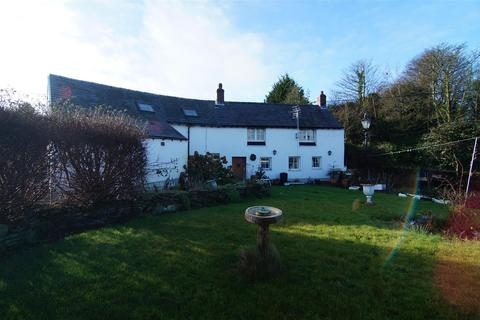 3 bedroom cottage for sale - Groesffordd, Tanrallt Road, Gwespyr, Holywell