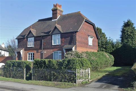 2 bedroom semi-detached house for sale - Florence Cottages, Wrotham Road, Meopham