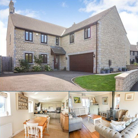 5 bedroom house for sale - Archbishop Close, Baltonsborough, Glastonbury, Somerset, BA6
