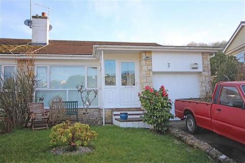 2 bedroom semi-detached bungalow for sale - Maple Road, Higher Brixham, Brixham, TQ5
